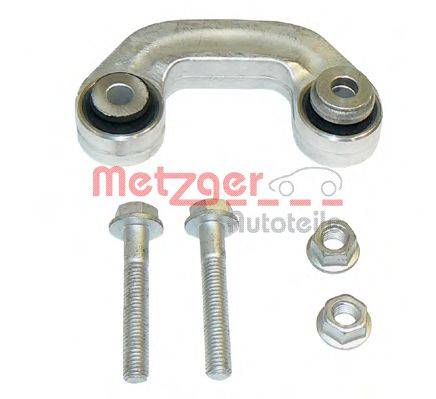 METZGER 53006012 Тяга / стойка, стабилизатор