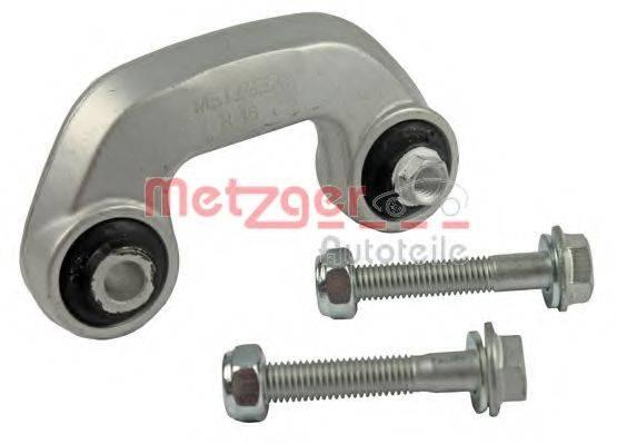 METZGER 53007412 Тяга / стойка, стабилизатор