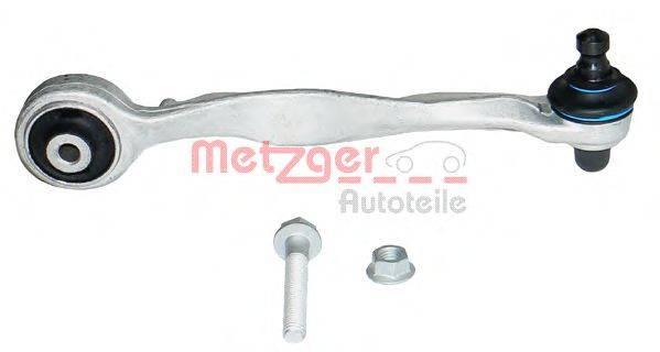 METZGER 58009112 Рычаг независимой подвески колеса, подвеска колеса