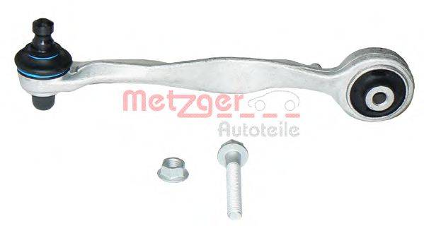 METZGER 58009211 Рычаг независимой подвески колеса, подвеска колеса