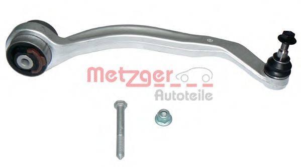 METZGER 58010412 Рычаг независимой подвески колеса, подвеска колеса