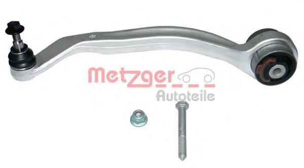 METZGER 58010611 Рычаг независимой подвески колеса, подвеска колеса