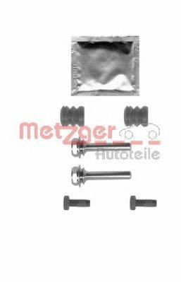 METZGER 1131301X Комплект направляющей гильзы