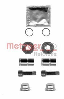 METZGER 1131307X Комплект направляющей гильзы
