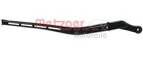 METZGER 2190175 Рычаг стеклоочистителя, система очистки окон