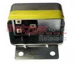 METZGER 2390021 Регулятор генератора