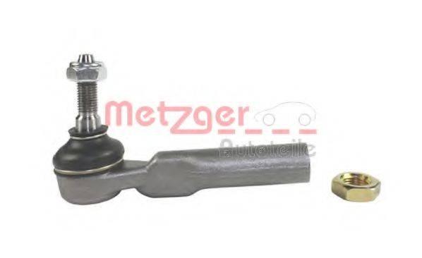 METZGER 84017308 Наконечник поперечной рулевой тяги