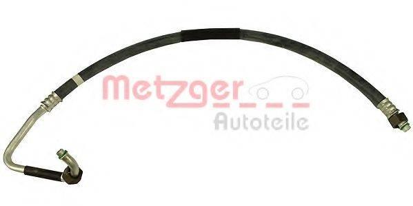 METZGER 2360022 Трубопровод высокого / низкого давления, кондиционер