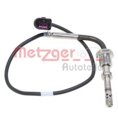 METZGER 0894009 Датчик, температура выхлопных газов