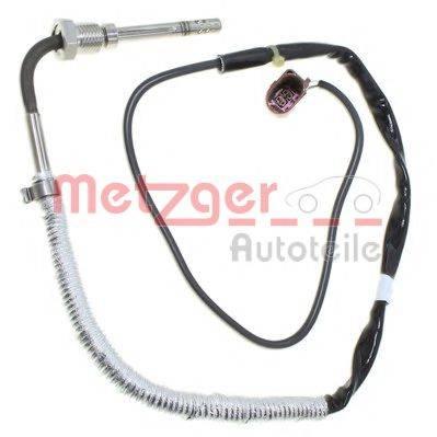 METZGER 0894092 Датчик, температура выхлопных газов
