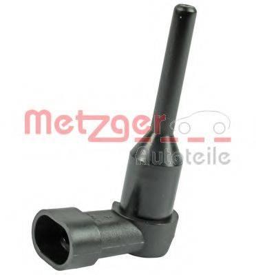 METZGER 0901107 Датчик, уровень охлаждающей жидкости