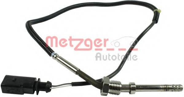 METZGER 0894282 Датчик, температура выхлопных газов