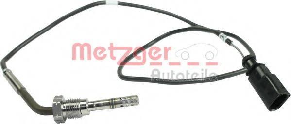 METZGER 0894176 Датчик, температура выхлопных газов