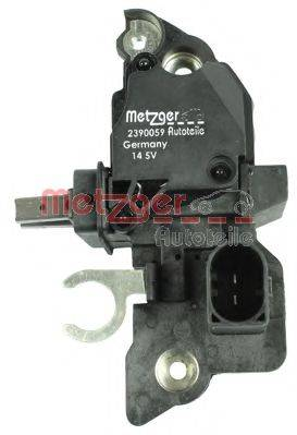 METZGER 2390059 Регулятор генератора