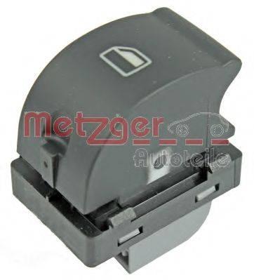 METZGER 0916261 Выключатель, стеклолодъемник