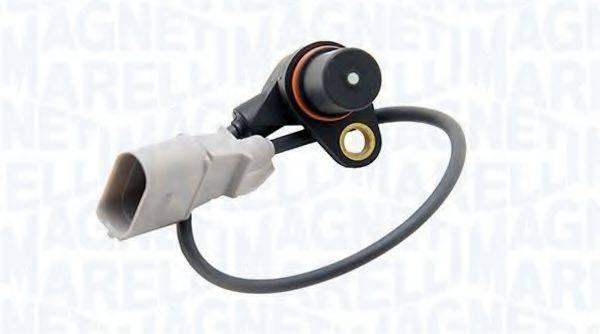 MAGNETI MARELLI 064848090010 Датчик частоты вращения, управление двигателем