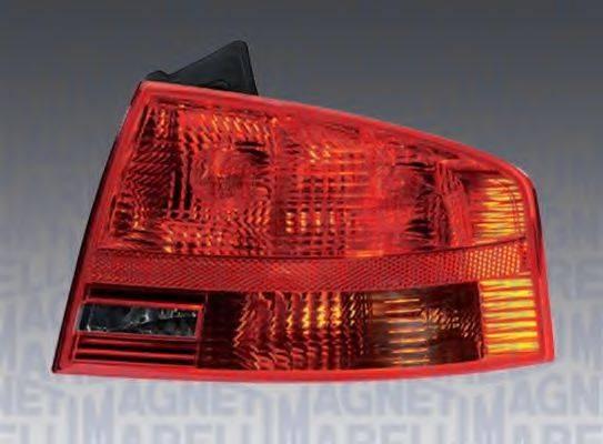 MAGNETI MARELLI 718121201061 Задний фонарь