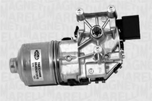 MAGNETI MARELLI 064053012010 Двигатель стеклоочистителя