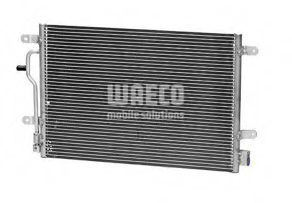 WAECO 8880400321 Конденсатор, кондиционер